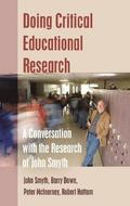 Doing Critical Educational Research