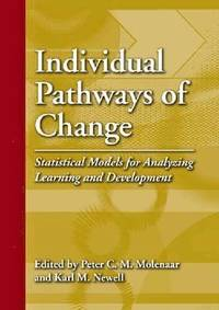 Individual Pathways of Change