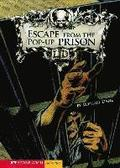 Escape from the Pop-Up Prison (Library of Doom)