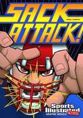 Sack Attack (Sports Illustrated Kids Graphic Novels)