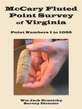 McCary Fluted Point Survey of Virginia