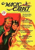 The Magic Carpet, Vol 3, No. 2 (April 1933)