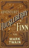 Adventures of Huckleberry Finn (Barnes &; Noble Single Volume Leatherbound Classics)