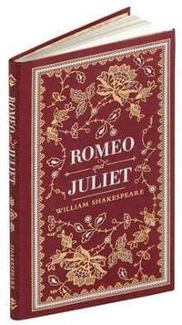 Romeo and Juliet (Barnes &; Noble Collectible Classics: Pocket Edition)
