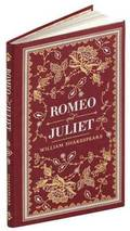Romeo and Juliet (Barnes &; Noble Pocket Size Leatherbound Classics)