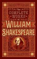 Complete Works of William Shakespeare (Barnes &; Noble Omnibus Leatherbound Classics)