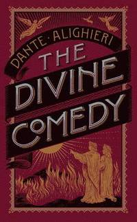 The Divine Comedy (Barnes &; Noble Omnibus Leatherbound Classics)
