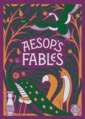 Aesop's Fables (Barnes &; Noble Children's Leatherbound Classics)