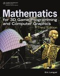 Mathematics for 3D Game Programming and Computer Graphics 3rd Edition
