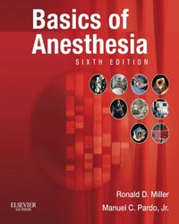 Basics of Anesthesia E-Book