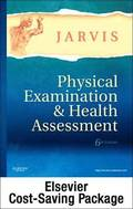 Health Assessment Online for Physical Examination and Health Assessment (User Guide, Access Code and Textbook Package)