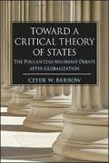 Toward a Critical Theory of States