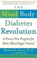 Mind-Body Diabetes Revolution
