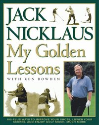 My Golden Lessons