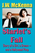 Starlet's Fall