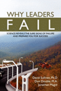 Why Leaders Fail: Science reveals the sure signs of failure and prepares you for success