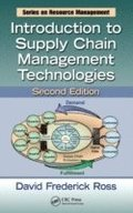 Introduction to Supply Chain Management Technologies