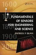 Fundamentals of Sensors for Engineering and Science