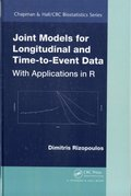 Joint Models for Longitudinal and Time-to-Event Data