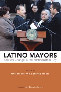 Latino Mayors