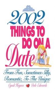 2,002 Things To Do On A Date