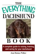 Everything Daschund Book