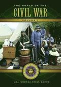 The World of the Civil War [2 volumes]
