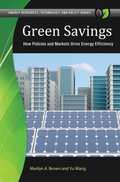 Green Savings: How Policies and Markets Drive Energy Efficiency