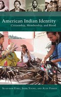American Indian Identity