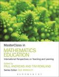MasterClass in Mathematics Education