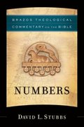 Numbers (Brazos Theological Commentary on the Bible)