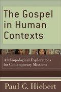 Gospel in Human Contexts