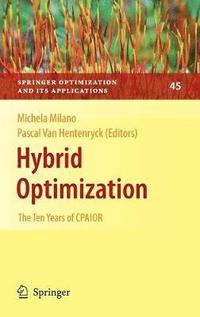 Hybrid Optimization