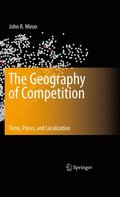 Geography of Competition