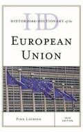 Historical Dictionary of the European Union