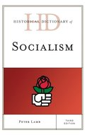 Historical Dictionary of Socialism
