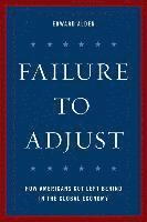 Failure to Adjust
