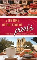 History of the Food of Paris