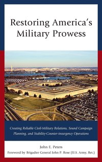 Restoring America's Military Prowess
