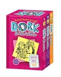 Dork Diaries Box Set (Book 1-3): Dork Diaries; Dork Diaries 2; Dork Diaries 3