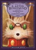 E. Aster Bunnymund and the Warrior Eggs at the Earth's Core!, 2