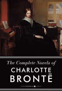 Complete Works Of Charlotte Bronte