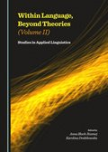 Within Language, Beyond Theories (Volume II)