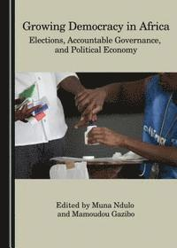 Growing Democracy in Africa