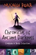 Chronicles of Ancient Darkness Complete 6 EBook Collection