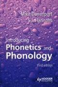 Introducing Phonetics and Phonology