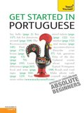 Get Started in Beginner's Portuguese: Teach Yourself