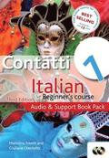 Contatti 1 Italian Beginner's Course 3rd Edition