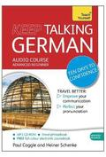 Keep Talking German Audio Course - Ten Days to Confidence