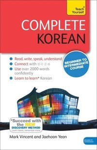 Complete Korean Beginner to Intermediate Course